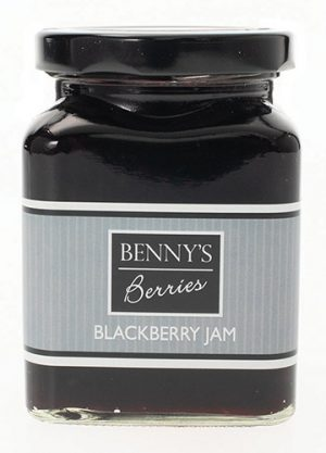 Blackberry Jam 320g