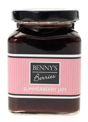 Summerberry Jam 320g